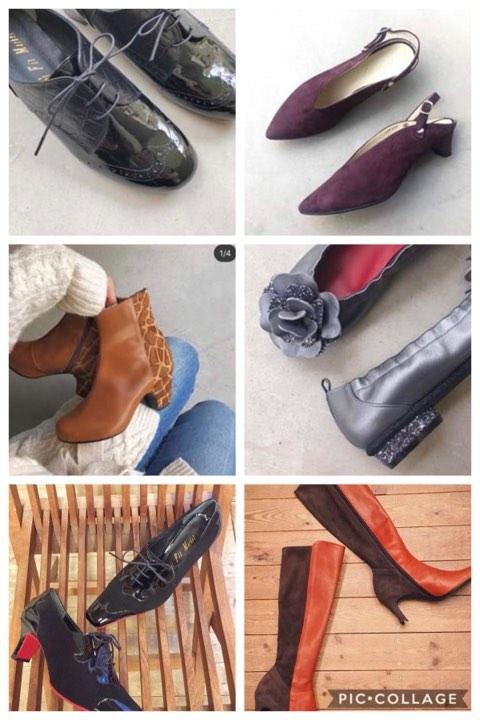 顔タイプ別 小柄女性が似合う靴のデザイン