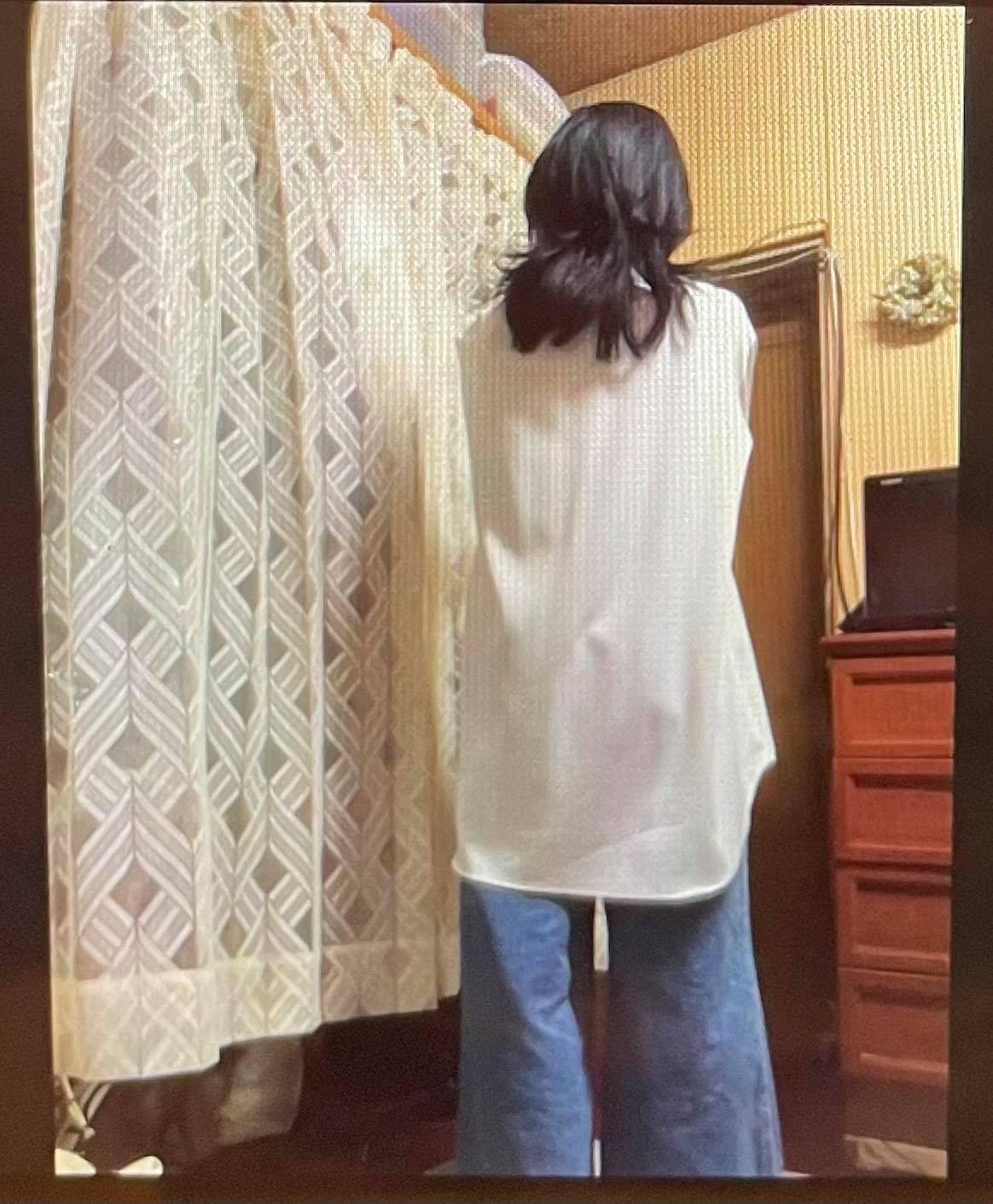 zoom顔タイプ診断&クローゼット診断レポ★顔タイプクールカジュアルさん
