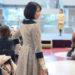 顔タイプソフトエレガント&骨格ウェーブ【Kitamura】衣装より